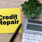 improve credit score - Complete Controller