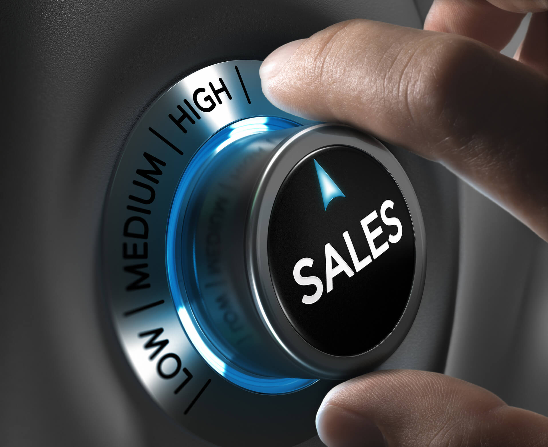 Increase Sales - Complete Controller
