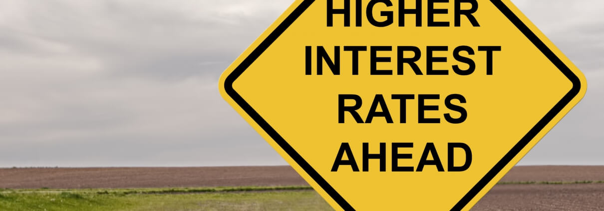 Interest Rates Are Rising - Complete Controller
