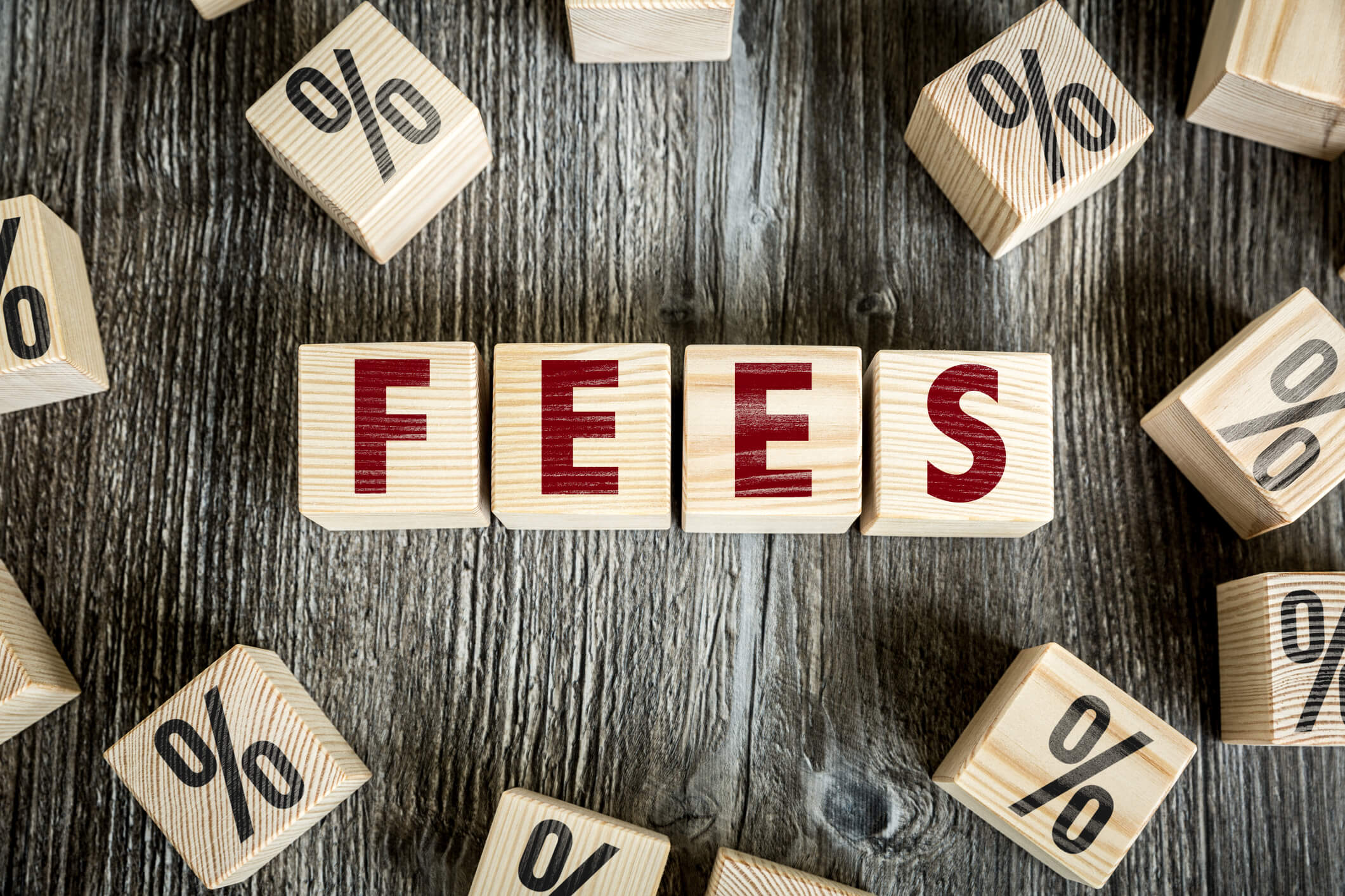 Investment Fees - Complete Controller