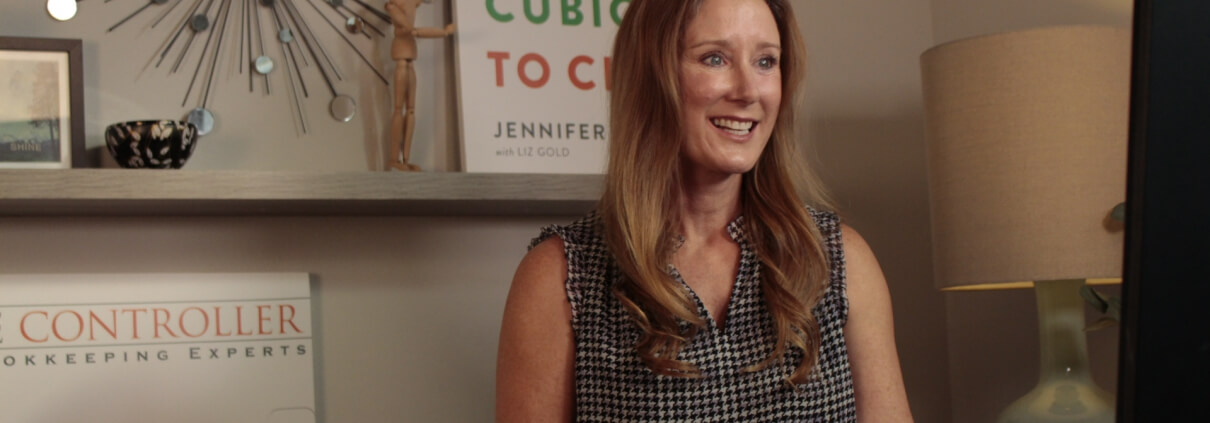 Jennifer Brazer - Complete Controller