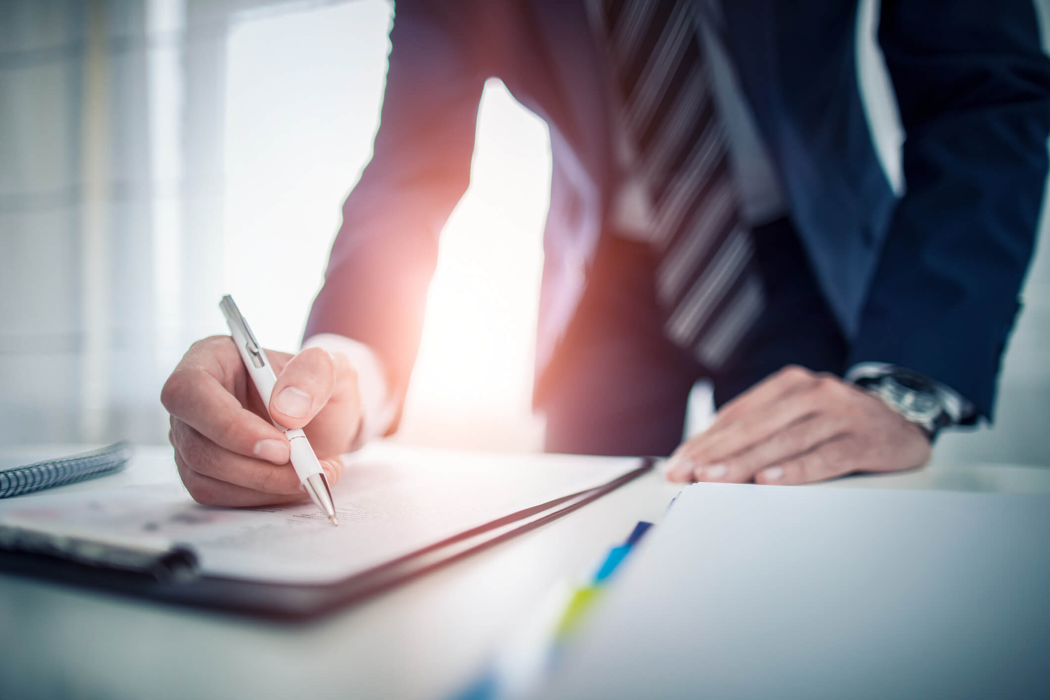 Legal Checklist For New Businesses – What To Do