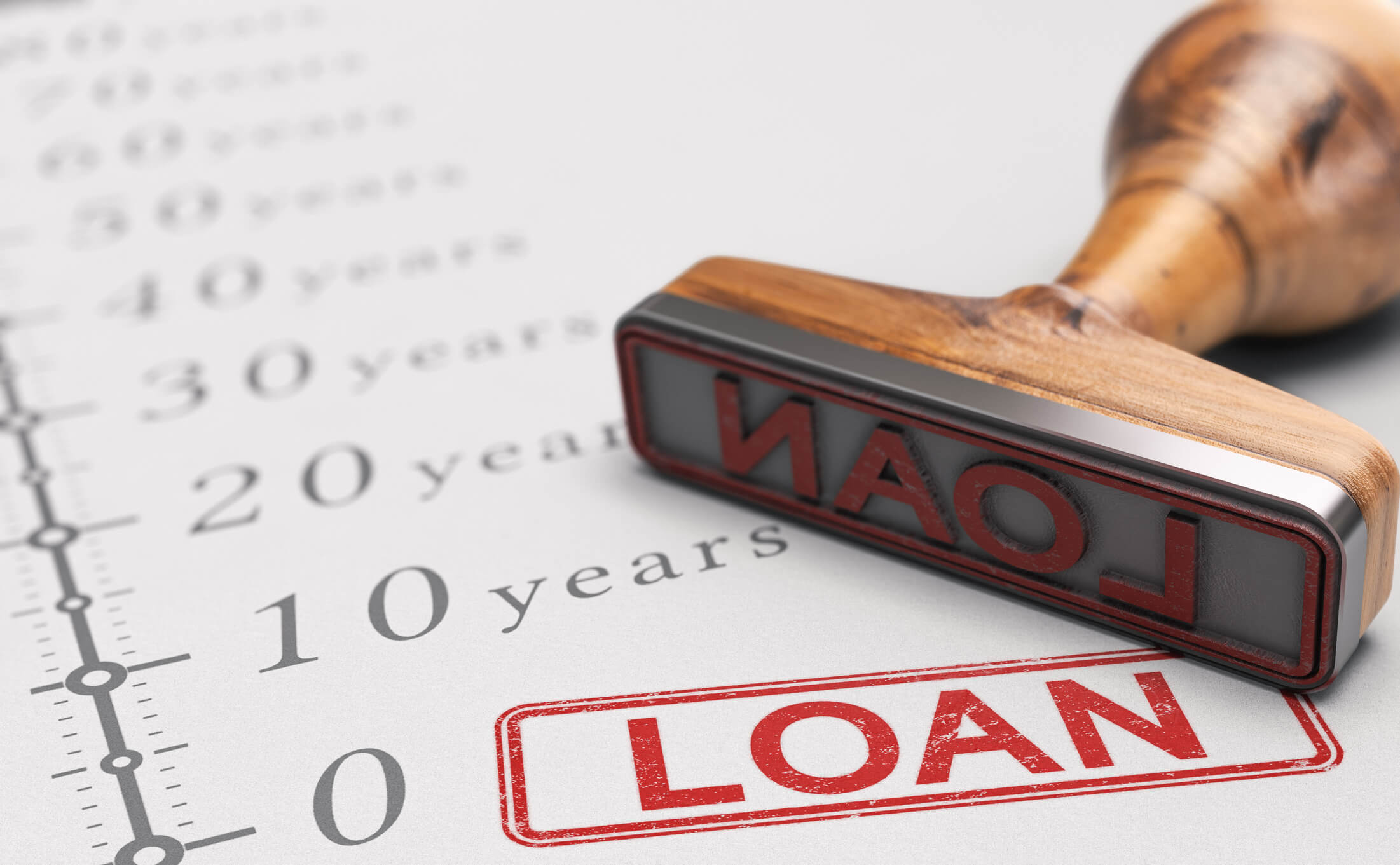 Loans & Credit - Complete Controller