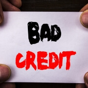 Low Credit Score - Complete Controller