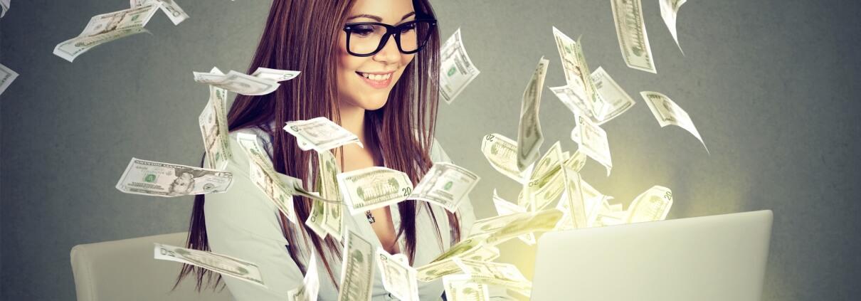 Make Money - Complete Controller