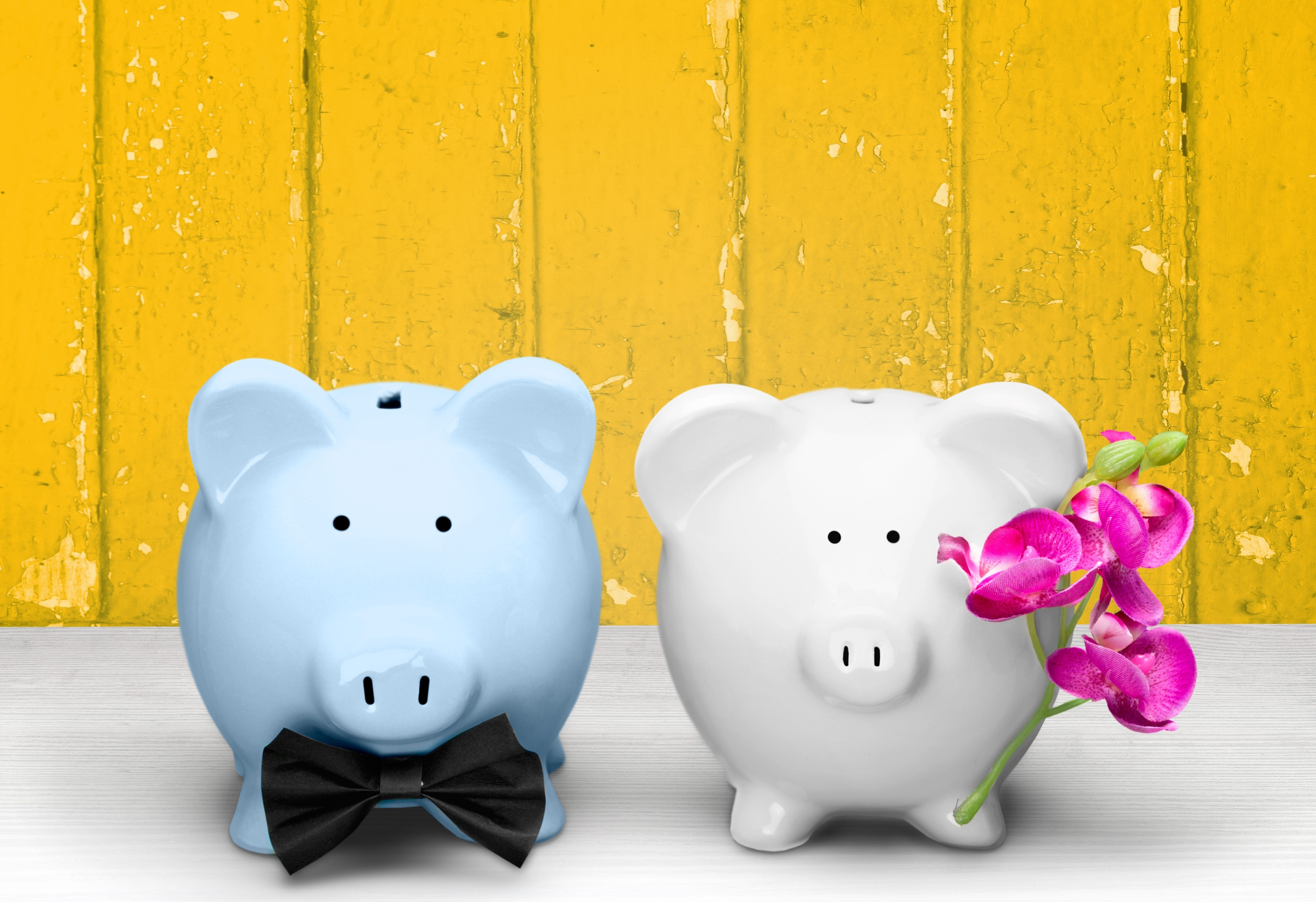 Marriage and Finances - Complete Controller