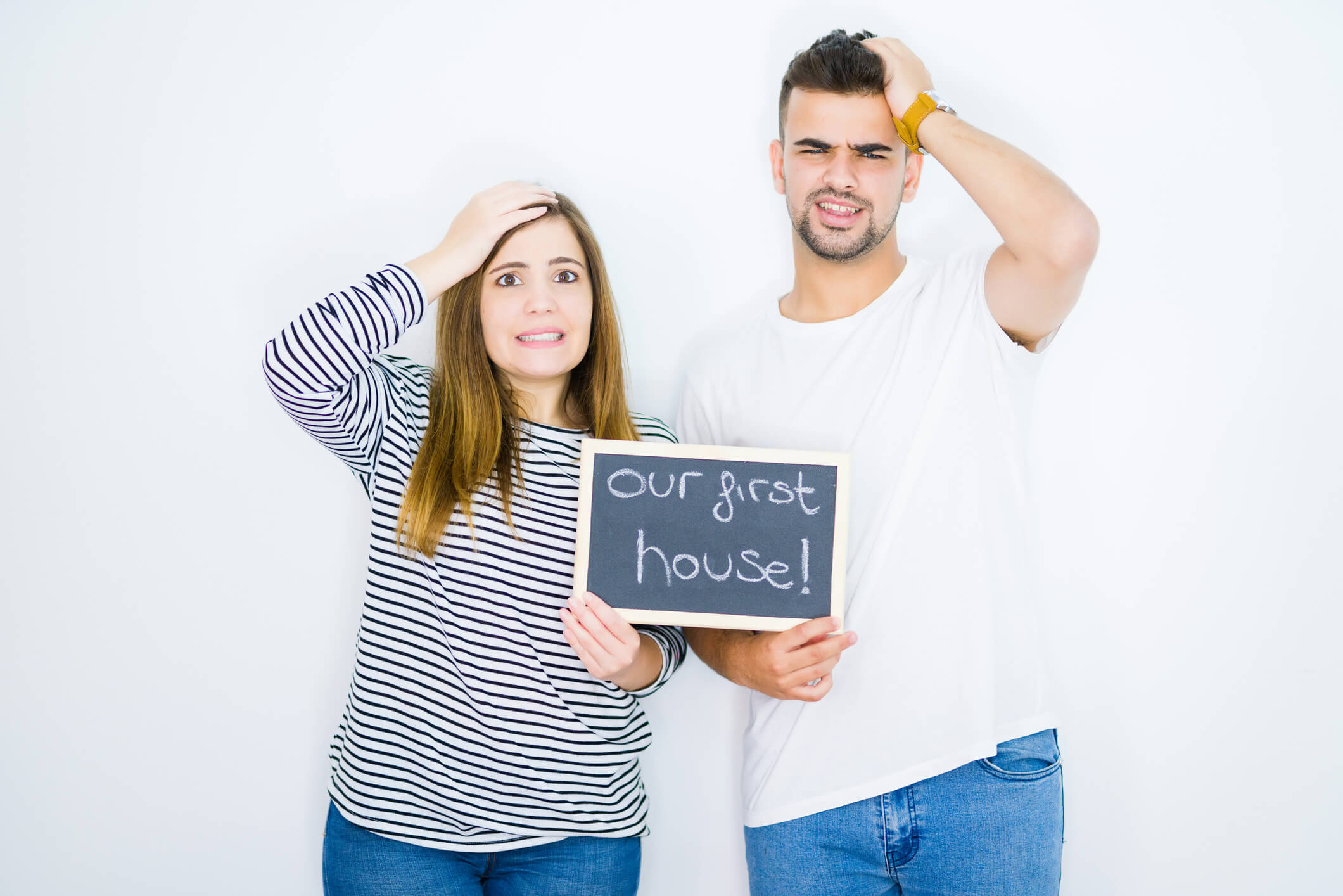 Mortgage with a Boyfriend - Complete Controller