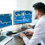 Online Trader - Complete Controller