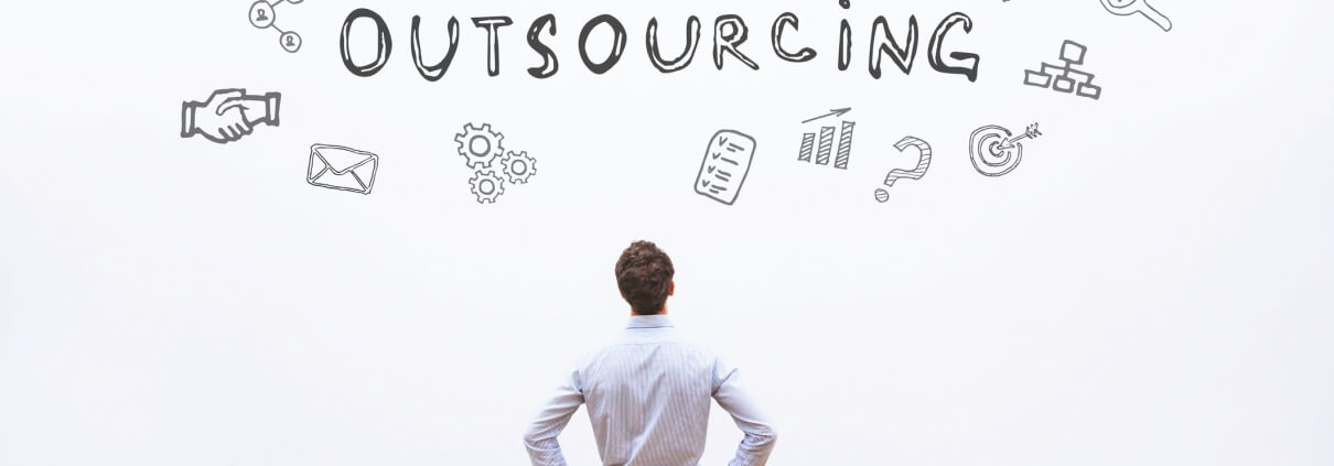 Outsource - Complete Controller