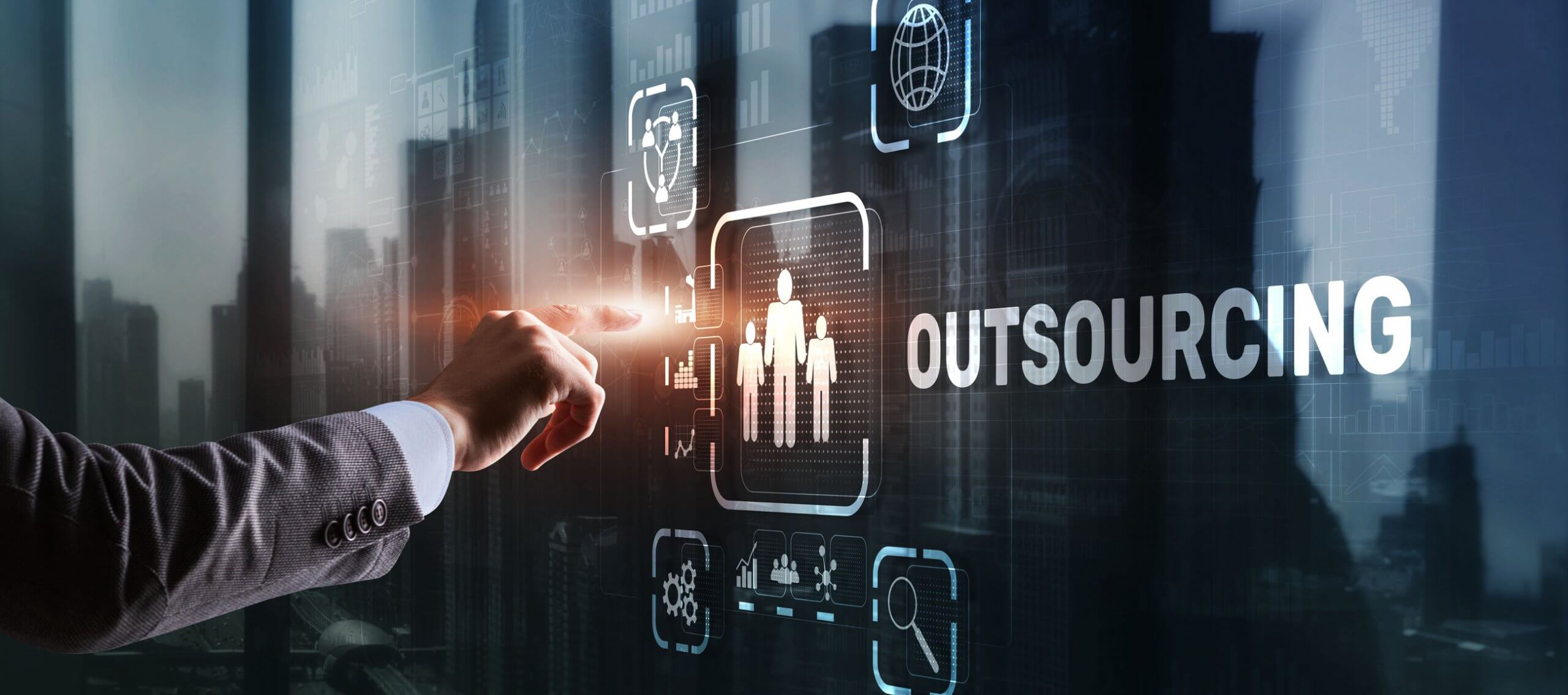 Outsourcing Accounting - Complete Controller
