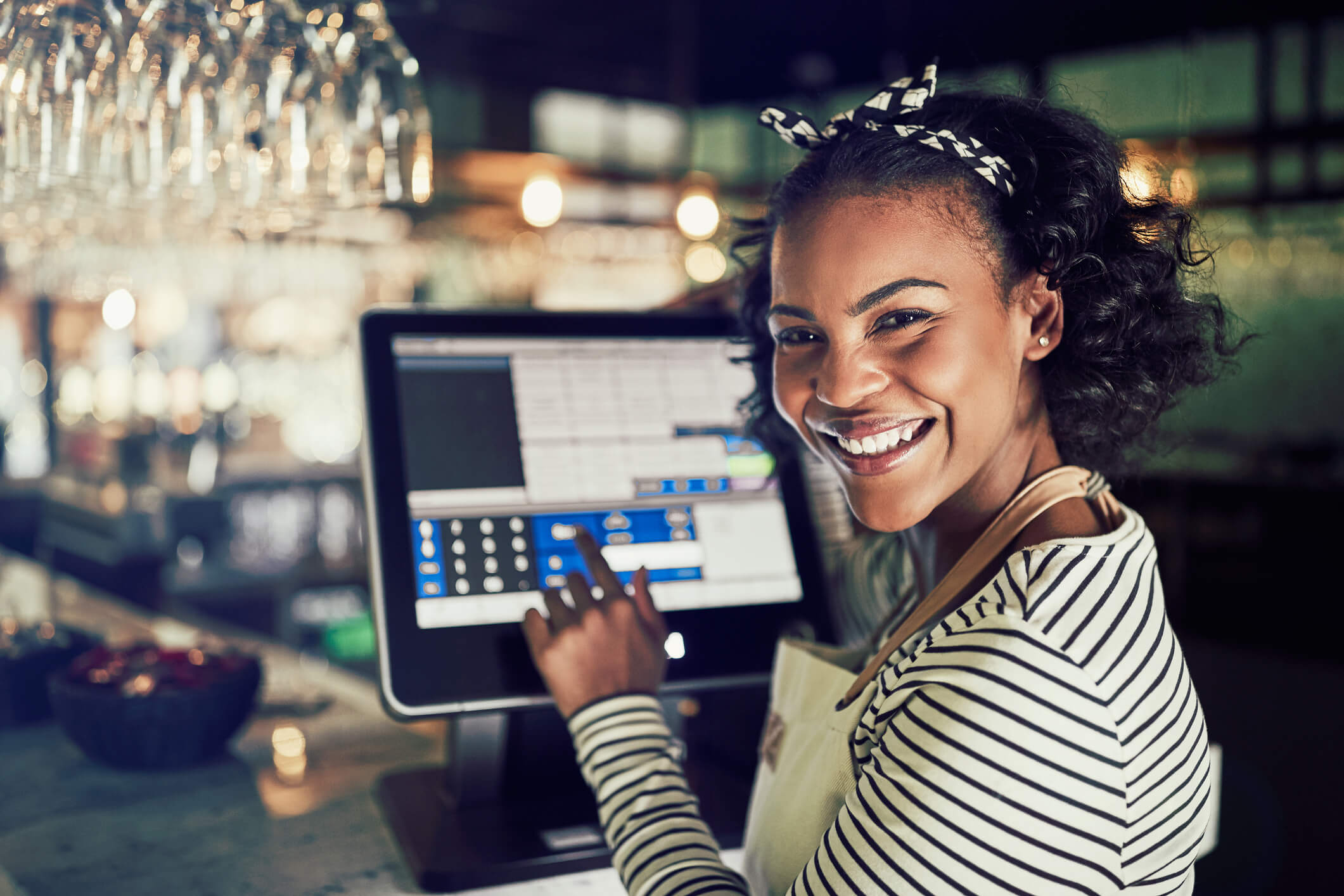 POS Systems in Retail - Complete Controller