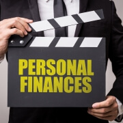 Personal Balance Sheet - Complete Controller