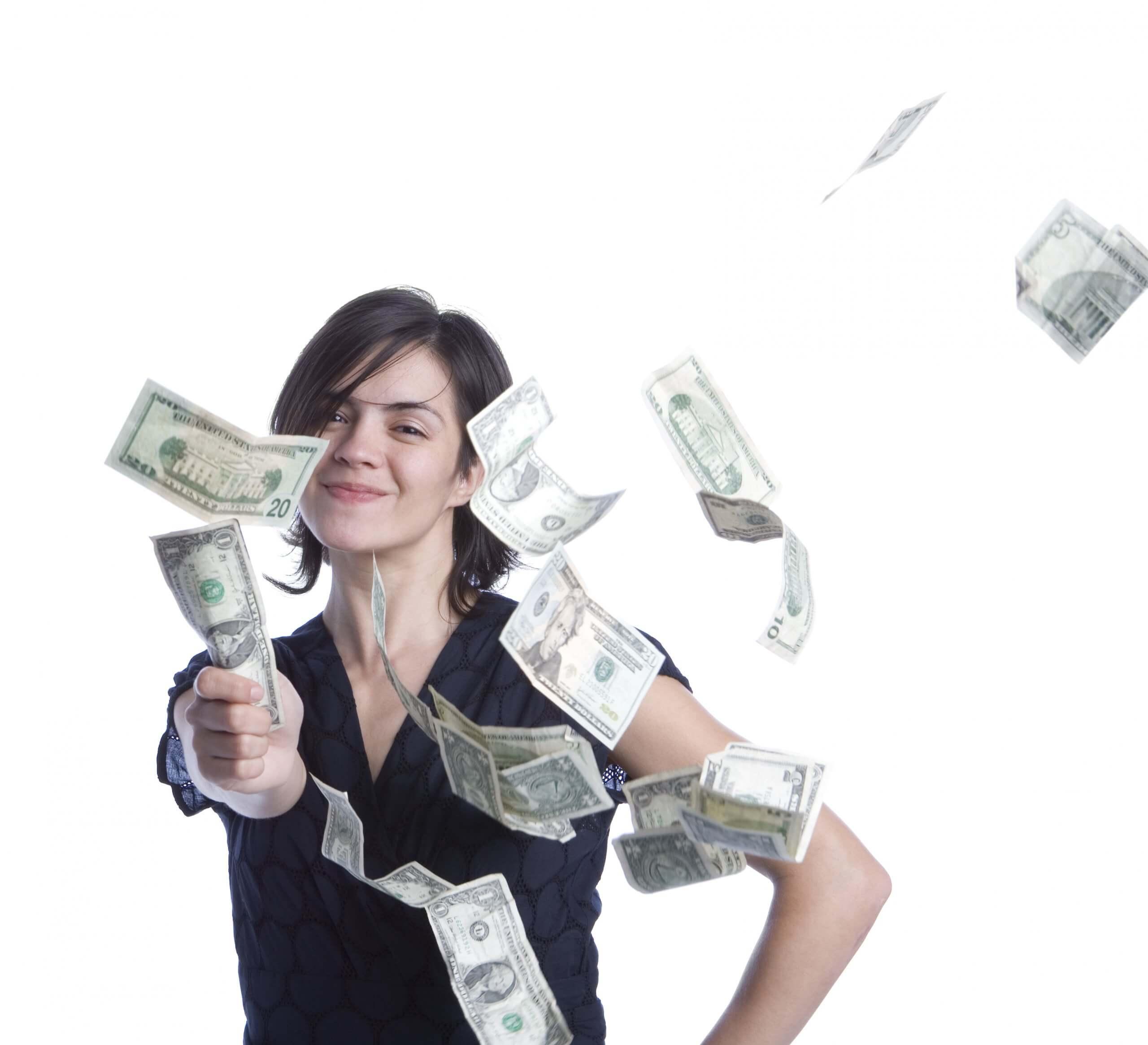 Positive Cash Flow - Complete Controller