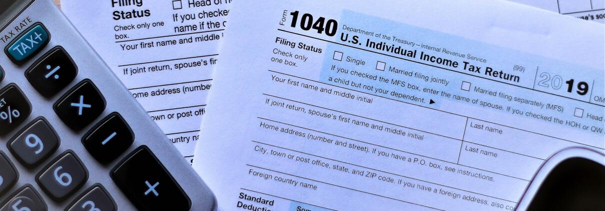 Tax Return - Complete Controller