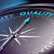 Quality Management - Complete Controller