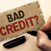 Rebuilding Your Credit Score - Complete Controller