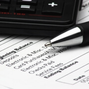 Reconcile Your Bank Statement - Complete Controller