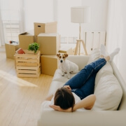 Renting Out Space in Your Home - Complete Controller