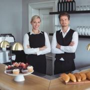 Restaurant Industry - Complete Controller