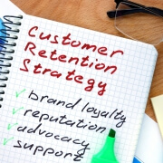 Retaining Customers - Complete Controller
