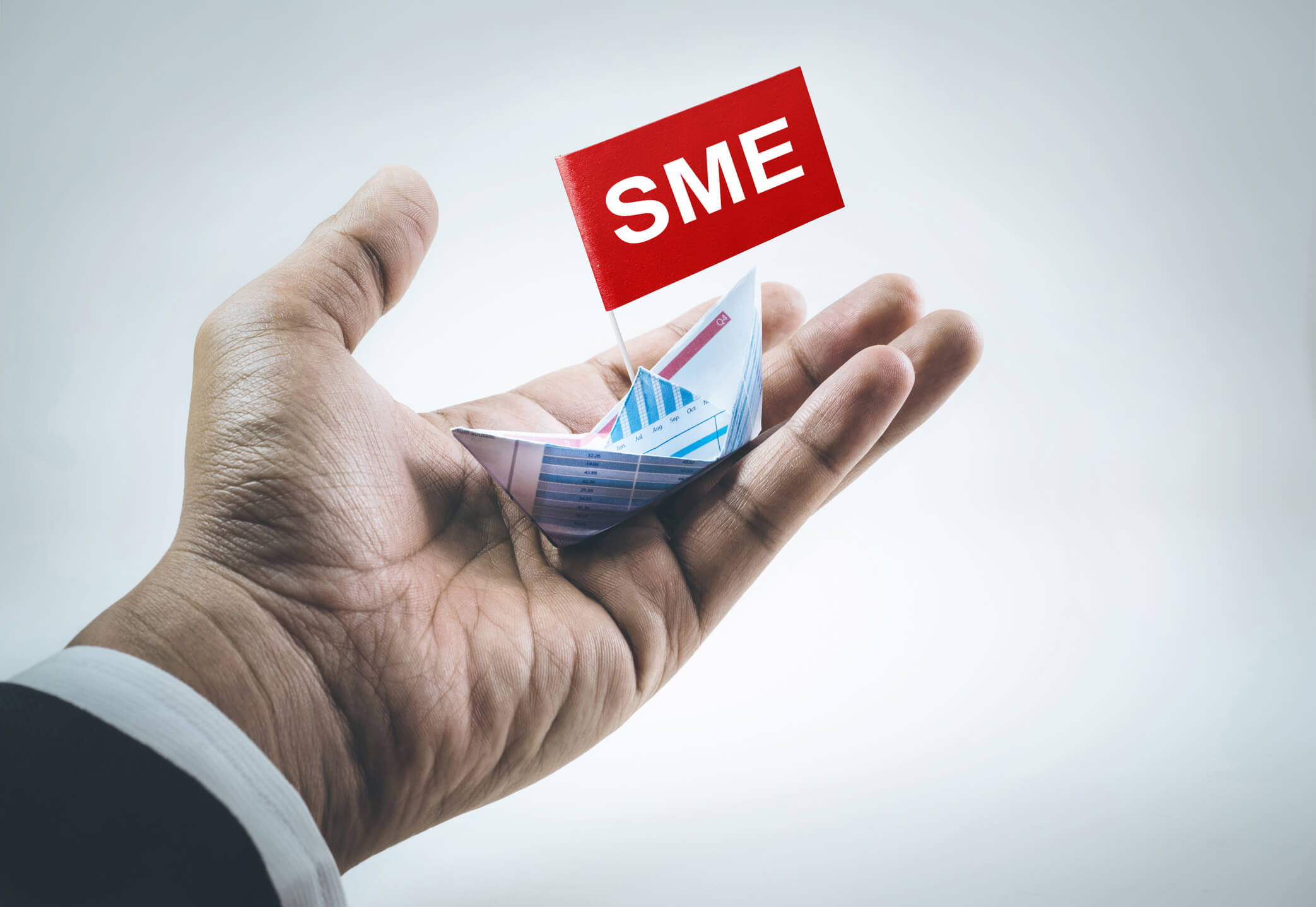 SME challenges - Complete Controller