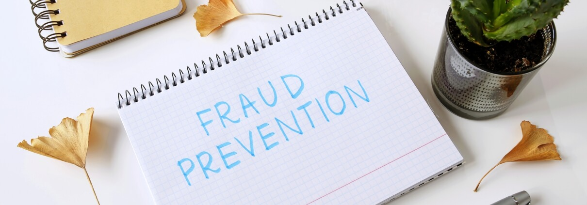 SME Fraud prevention and detection - Complete Controller