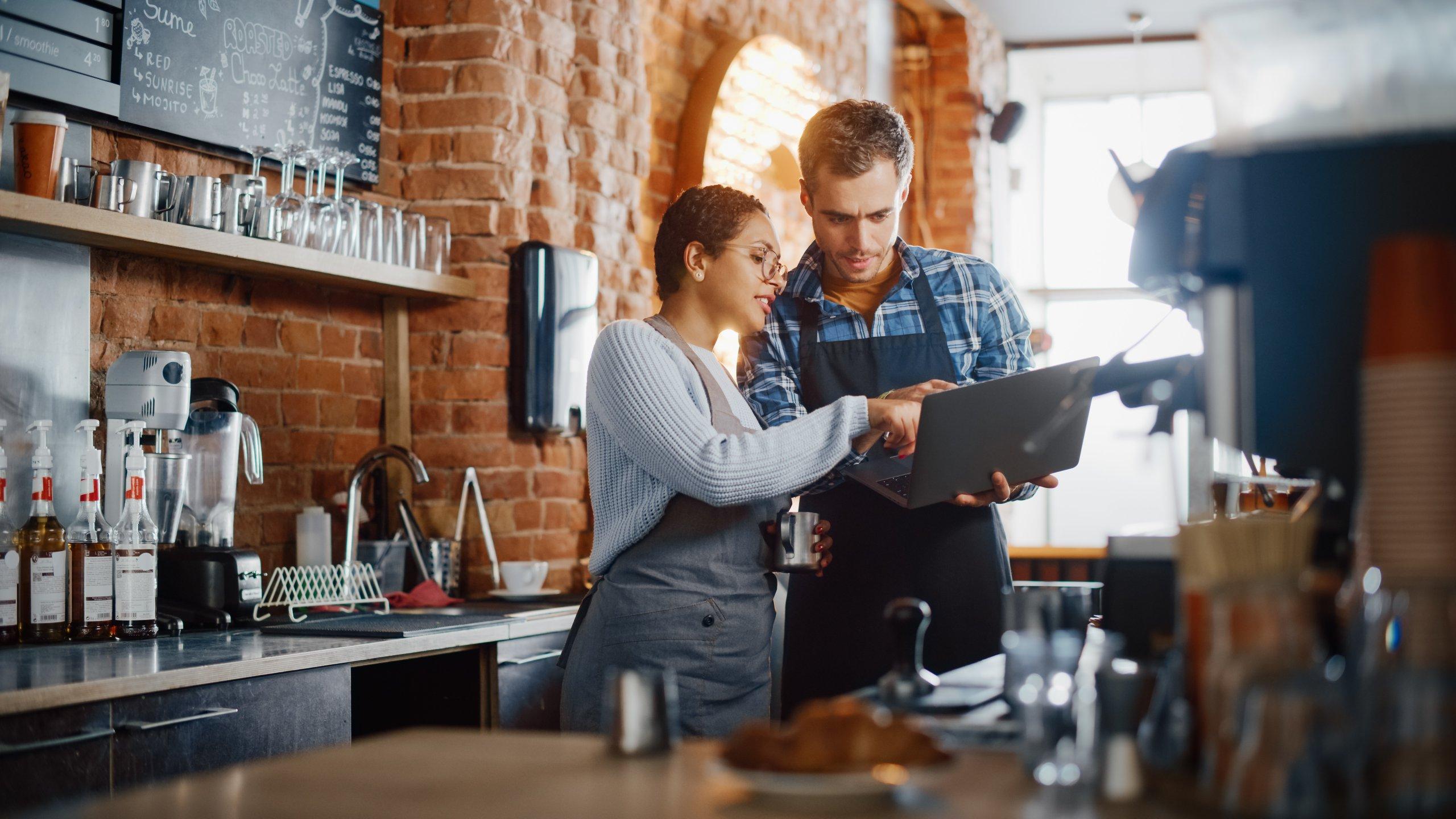 Seasonal Adjustment in Restaurants - Complete Controller