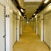 Self-Storage Business - Complete Controller