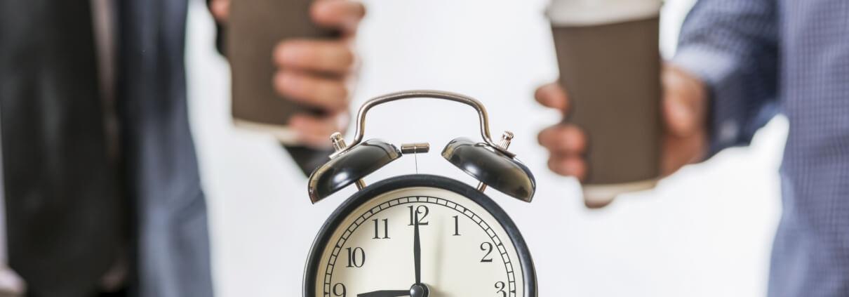 Shift Change Procedures - Complete Controller