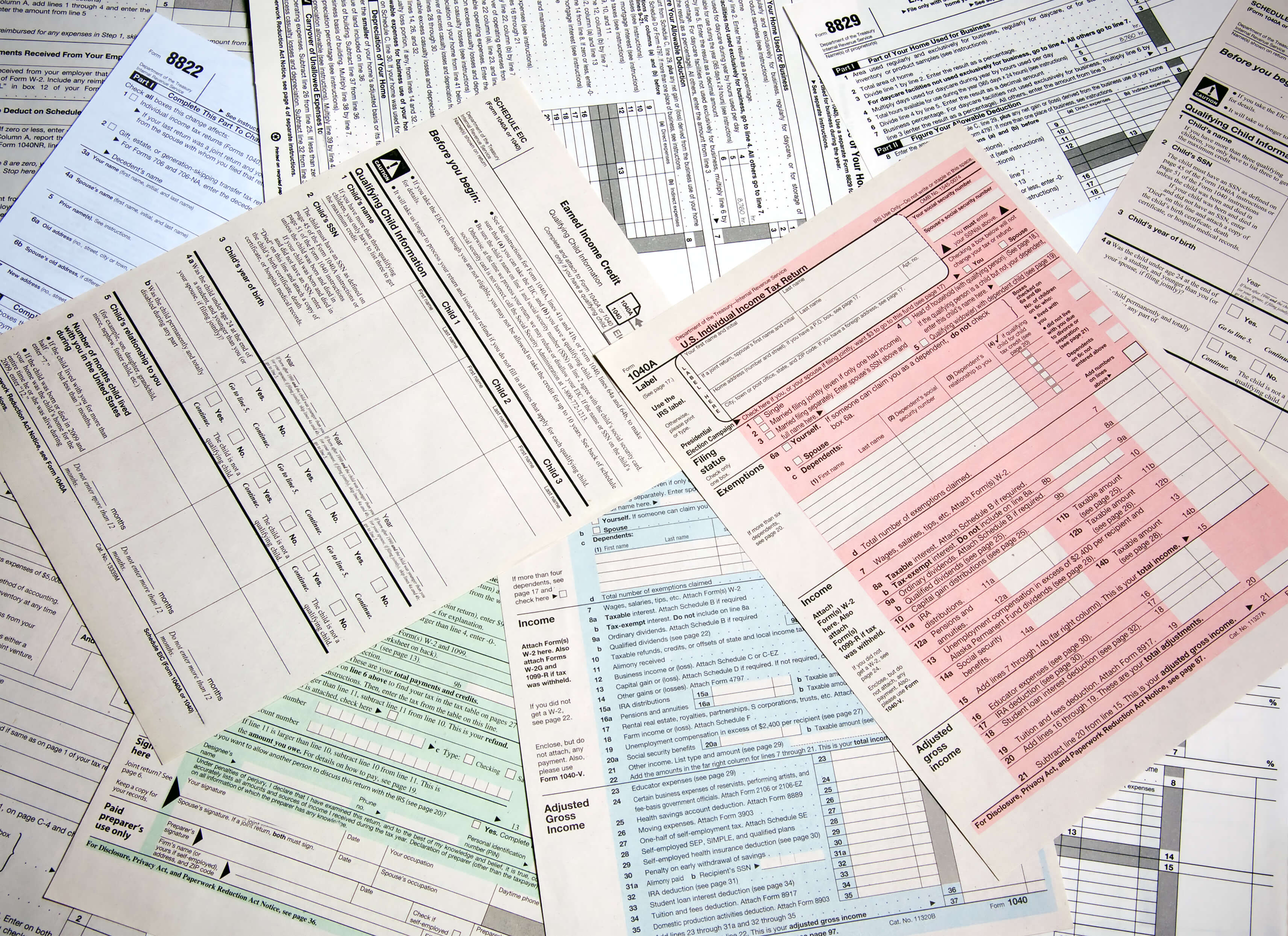 Small Business Taxes - Complete Controller