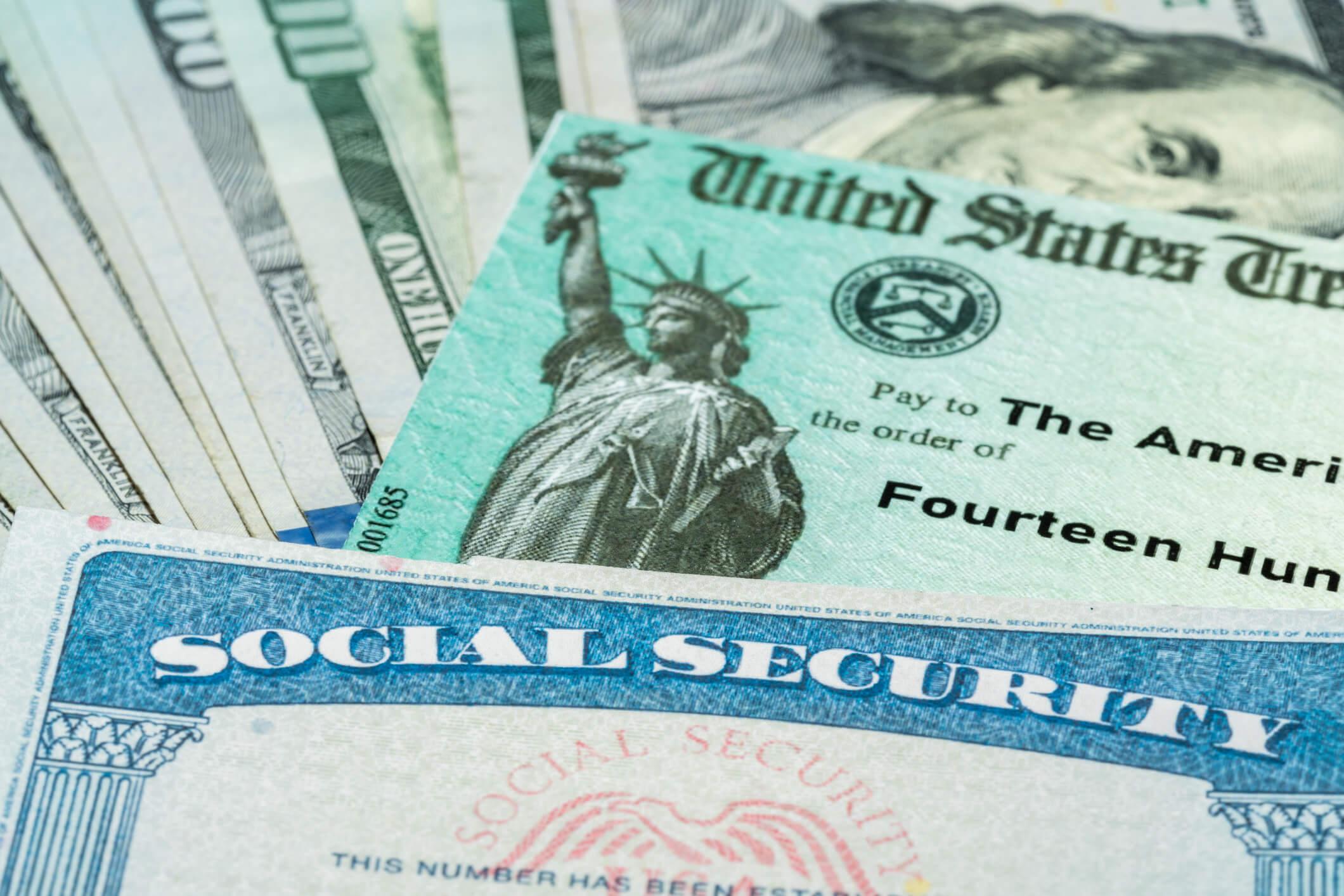 Social Security Benefits for Autonomous