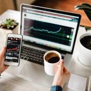 Stock Exchange - Complete Controller