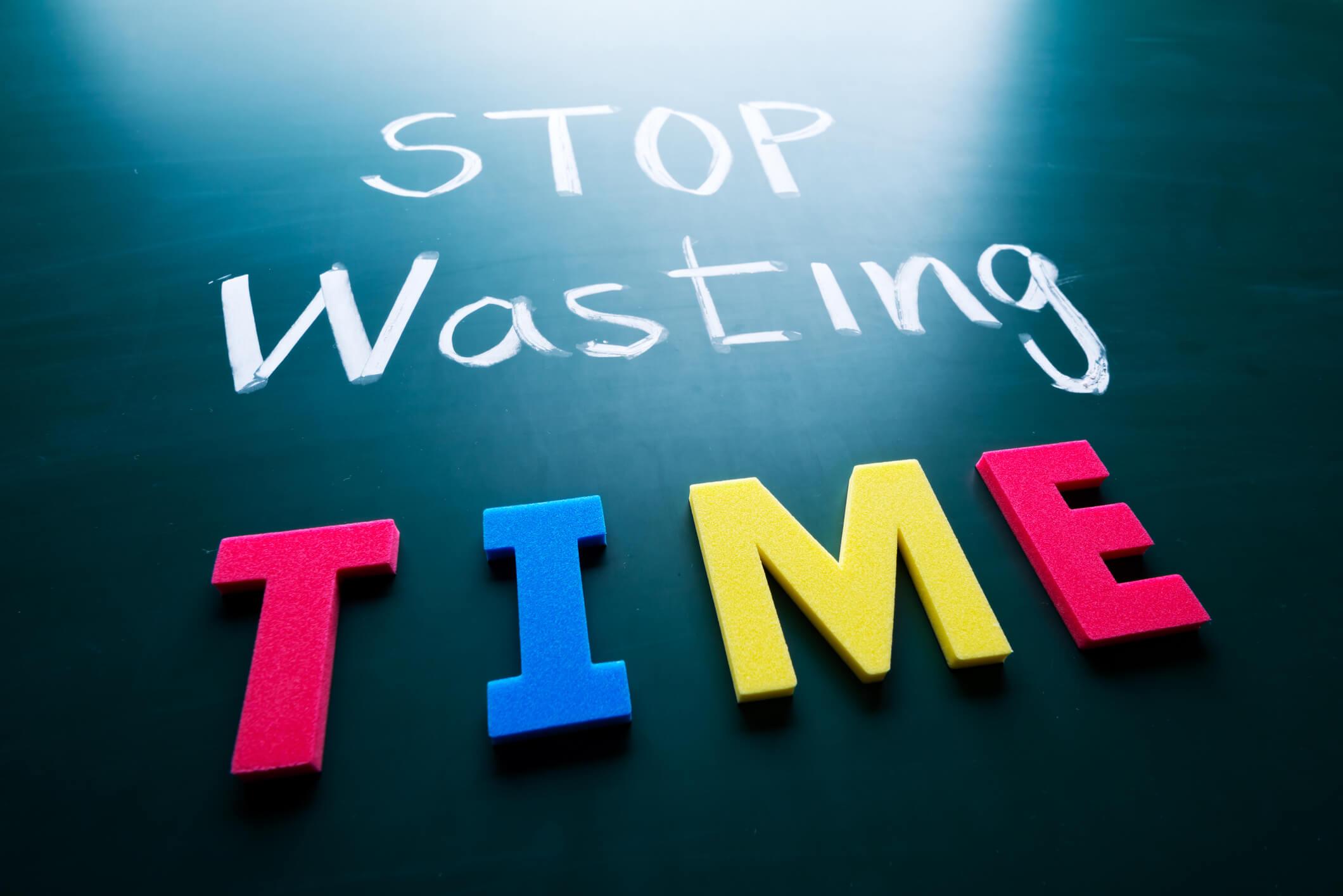 Stop Procrastinating - Complete Controller
