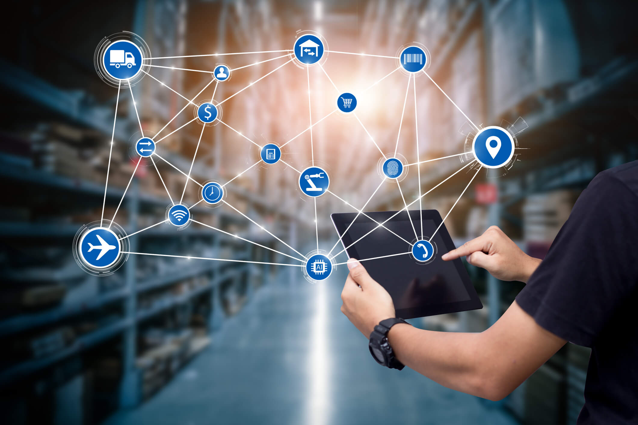 Importance of Supply Chain Management in the Modern-Day Business   Complete  Controller