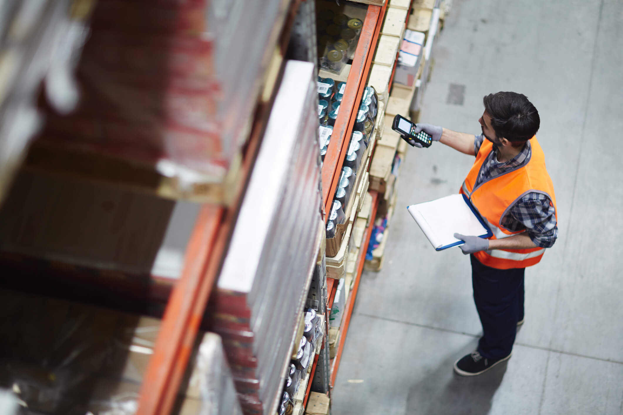 Supply Chain Management - Complete Controller