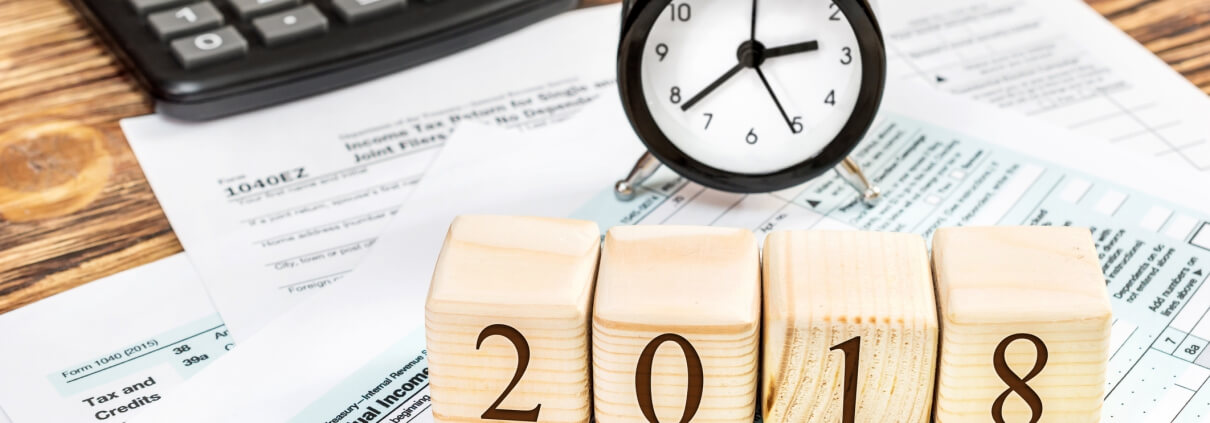 2018 Tax deadlines - Complete Controller