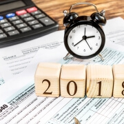 2018 Tax deadlines - Complete Controller