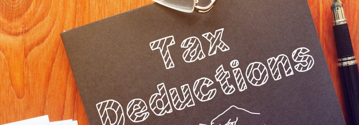 Tax Deductions - Complete Controller