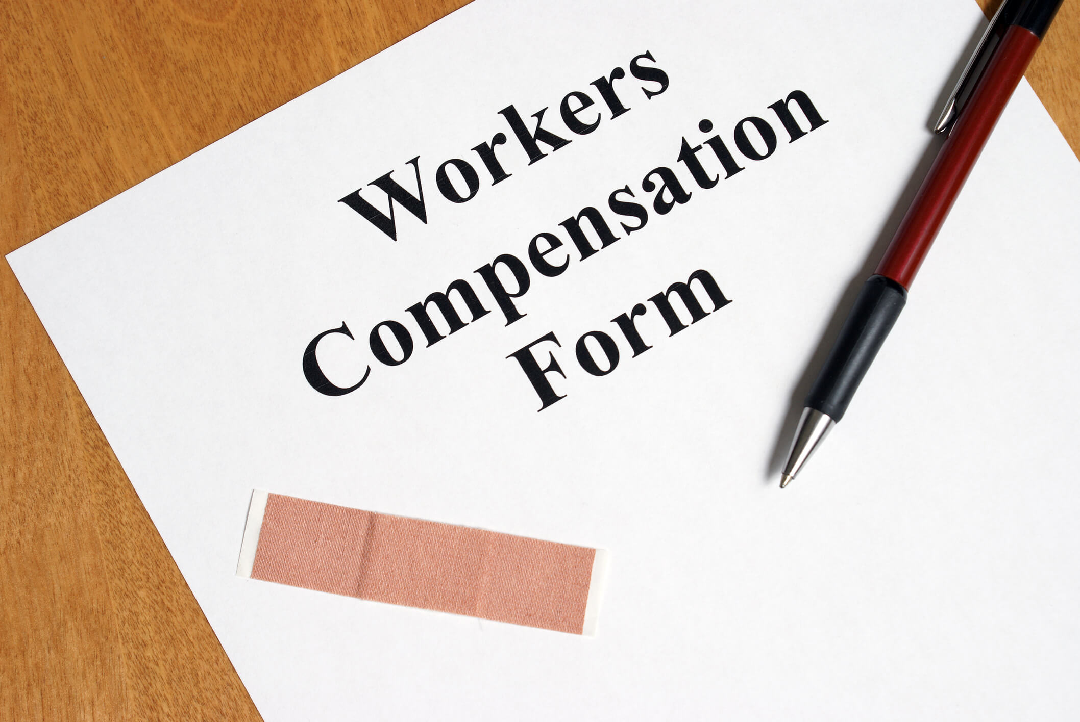 Worker's Compensation Insurance - Complete Controller