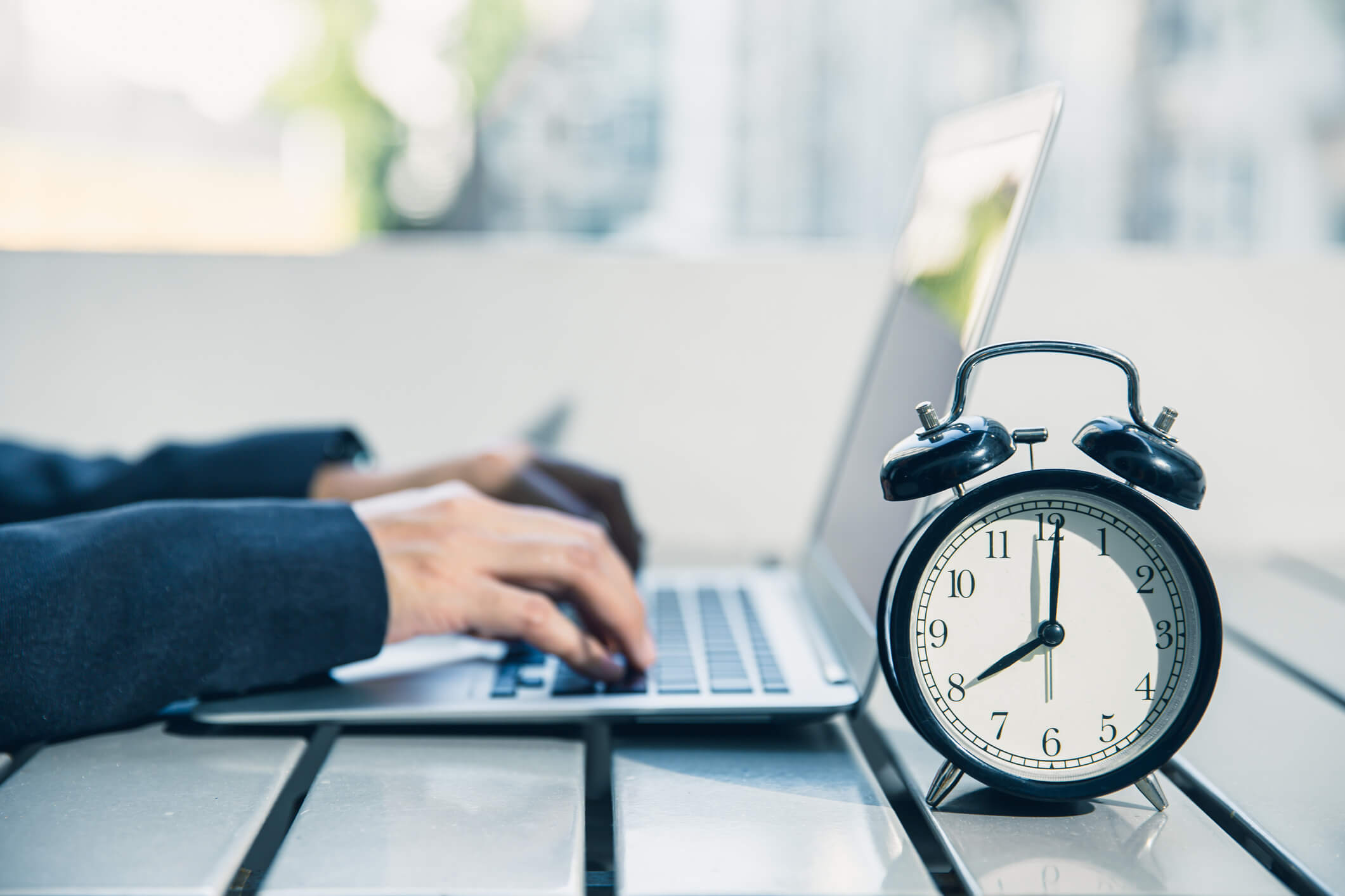 8 Rules for Successful Time Management | Complete Controller