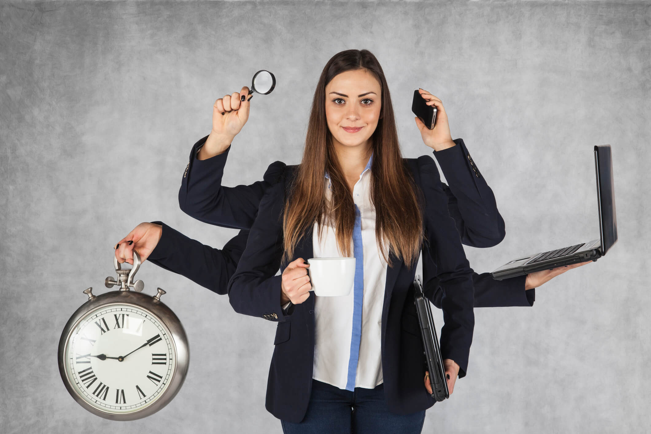 Time Management in Your Business - Complete Controller