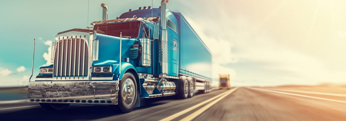 Trucking and Logistics Companies - Complete Controller