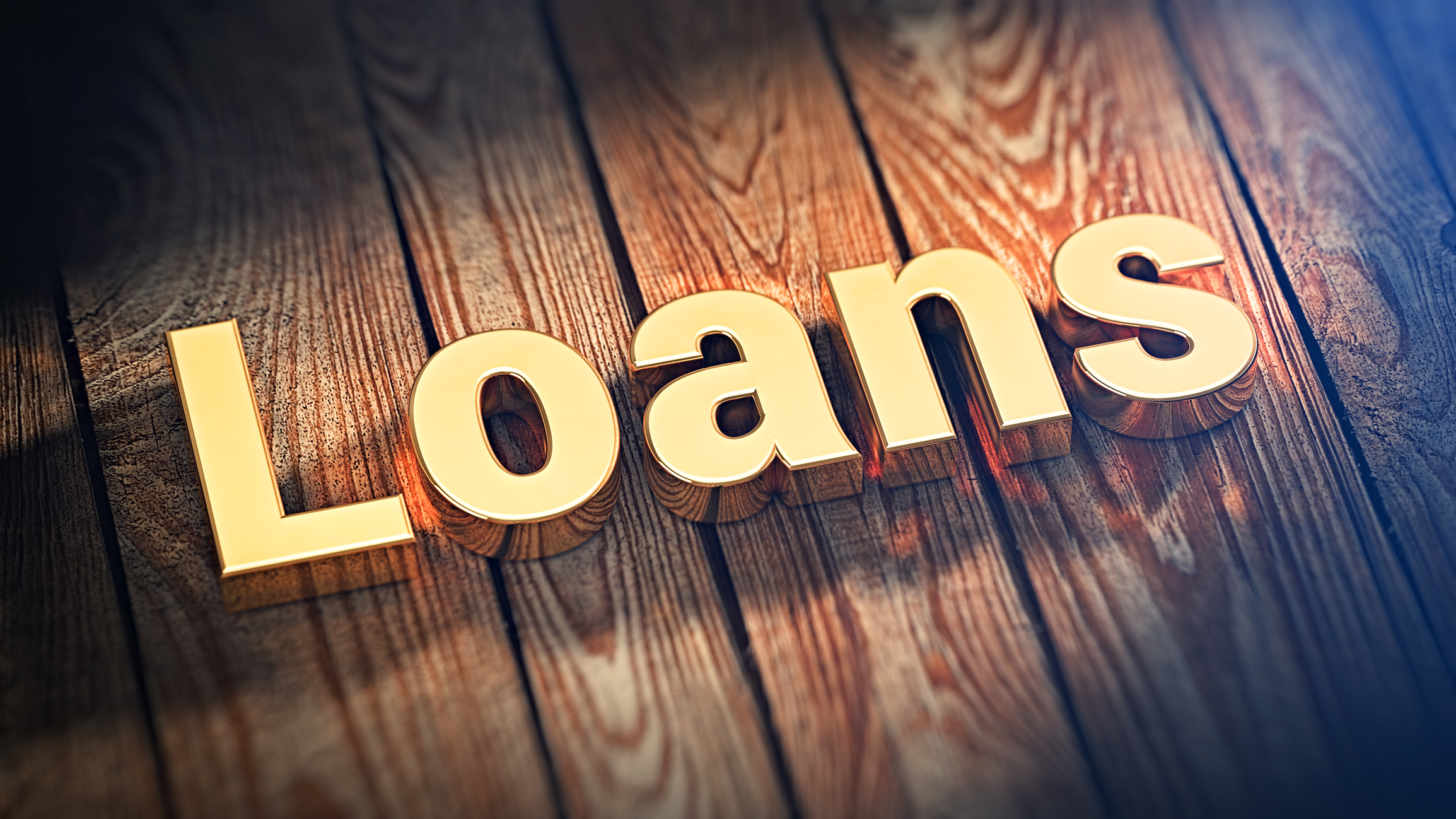 Types of Loans - Complete Controller