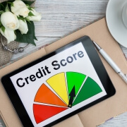 value of good credit score - Complete Controller