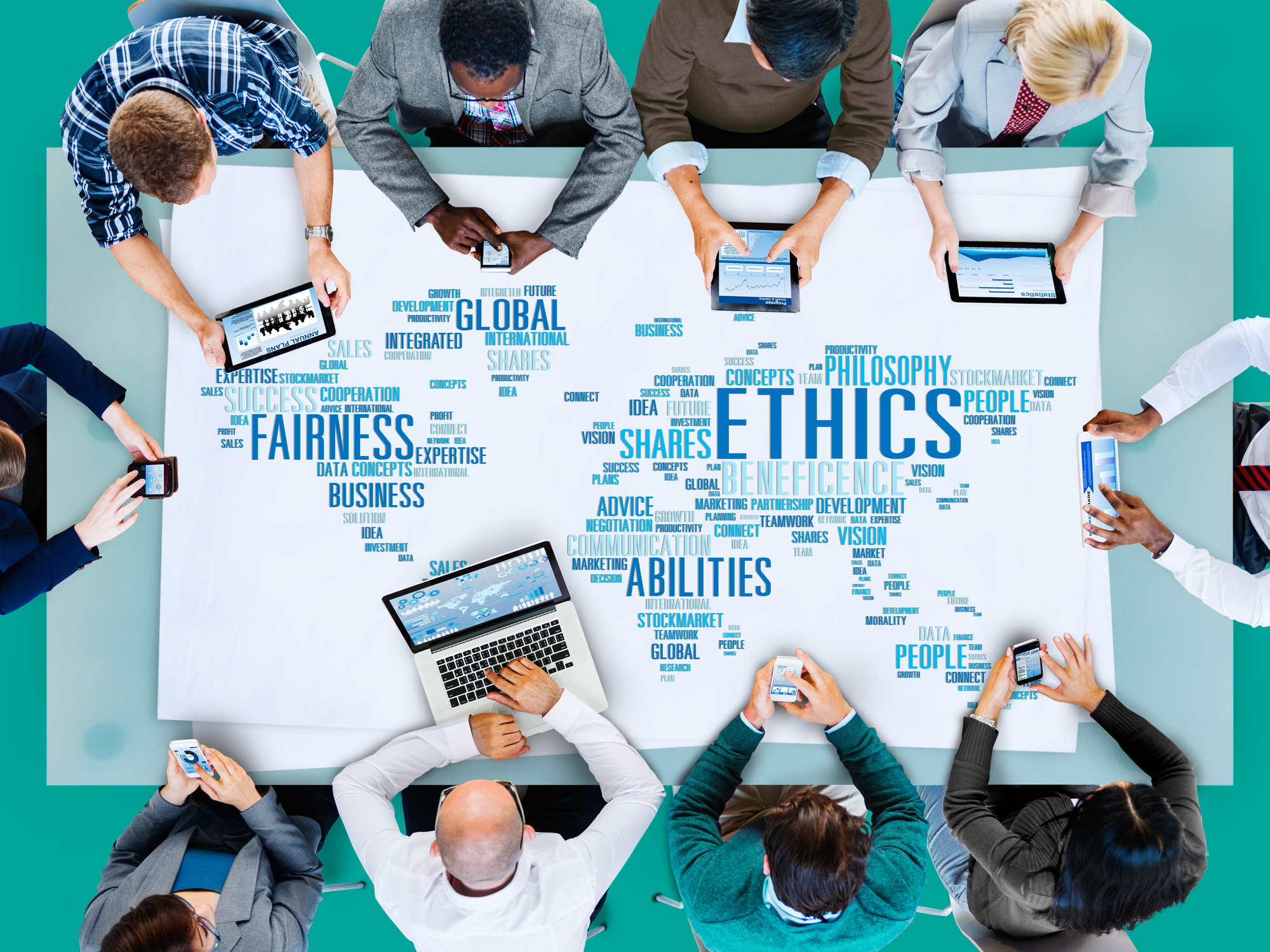 Workplace Ethics - Complete Controller