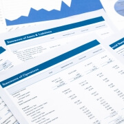 balance sheet - Complete Controller