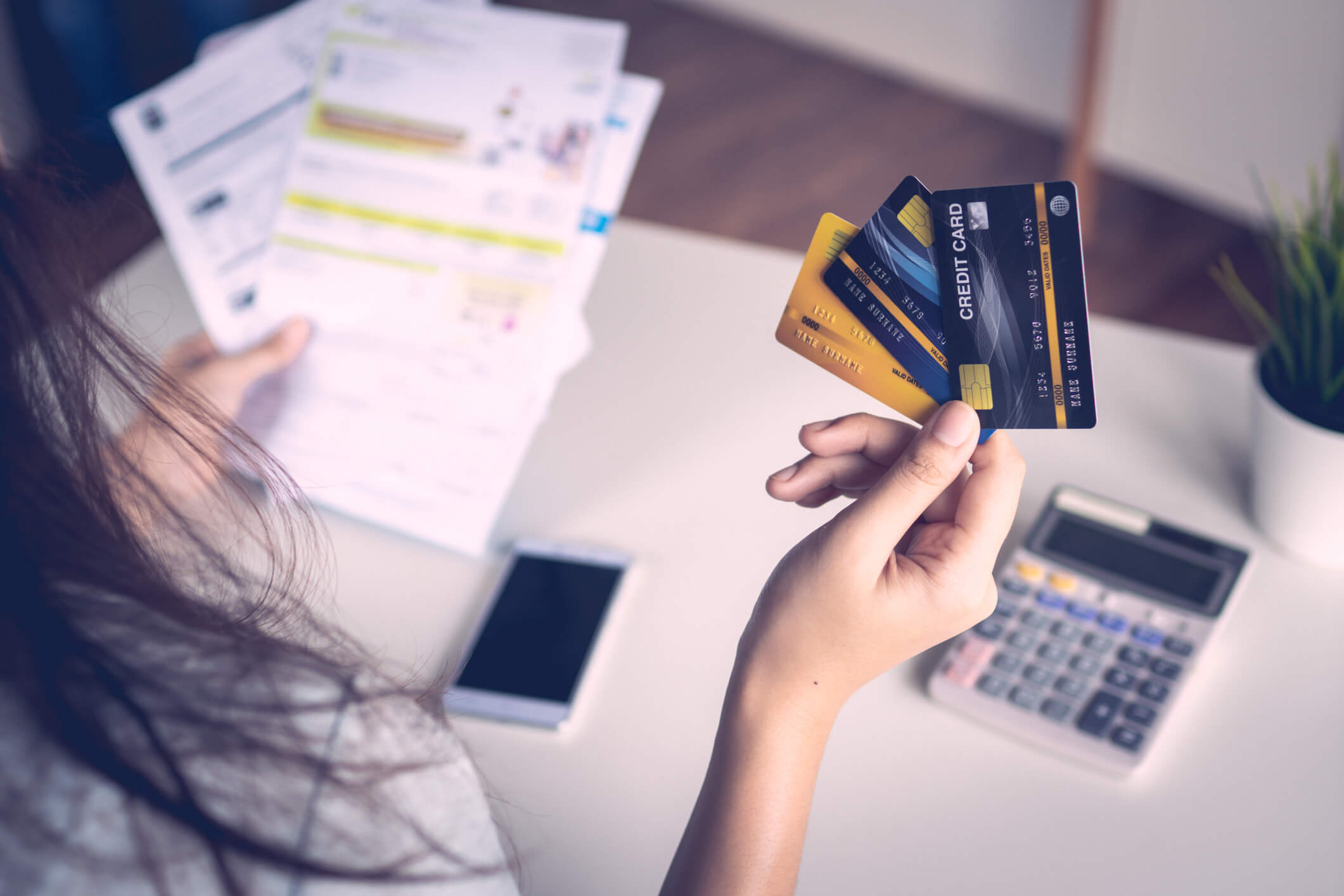 business credit card management - Complete Controller
