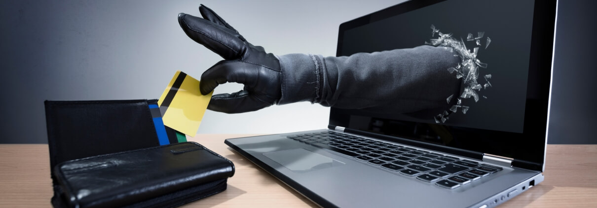 cyber fraud - Complete Controller