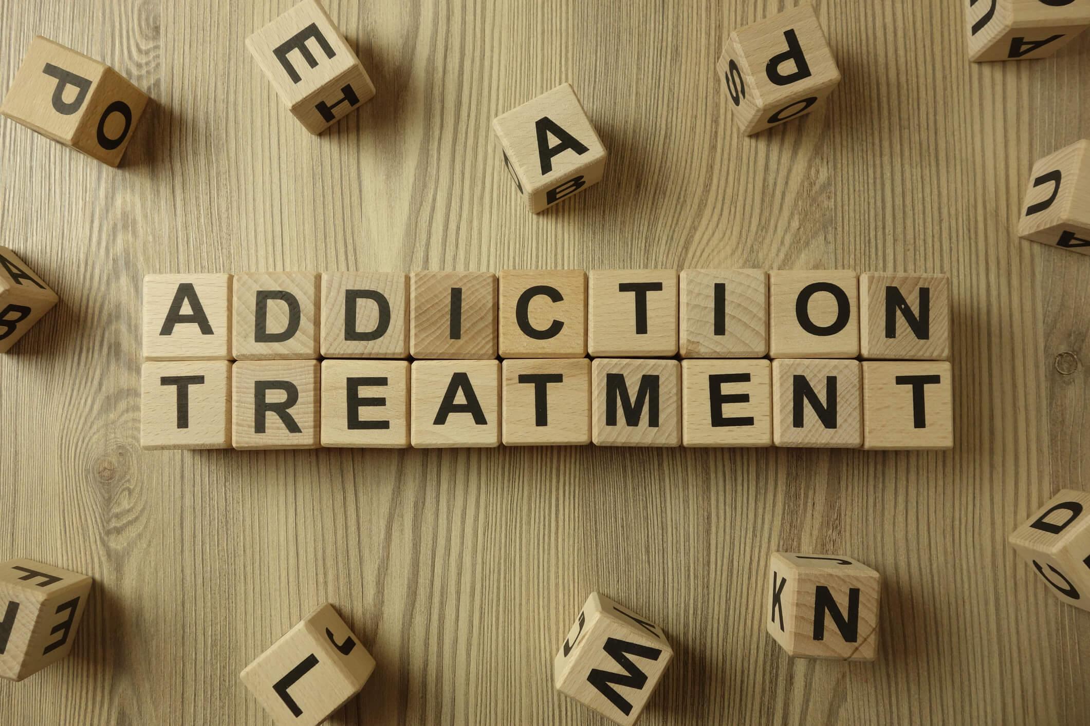 drug addiction treatment - Complete Controller