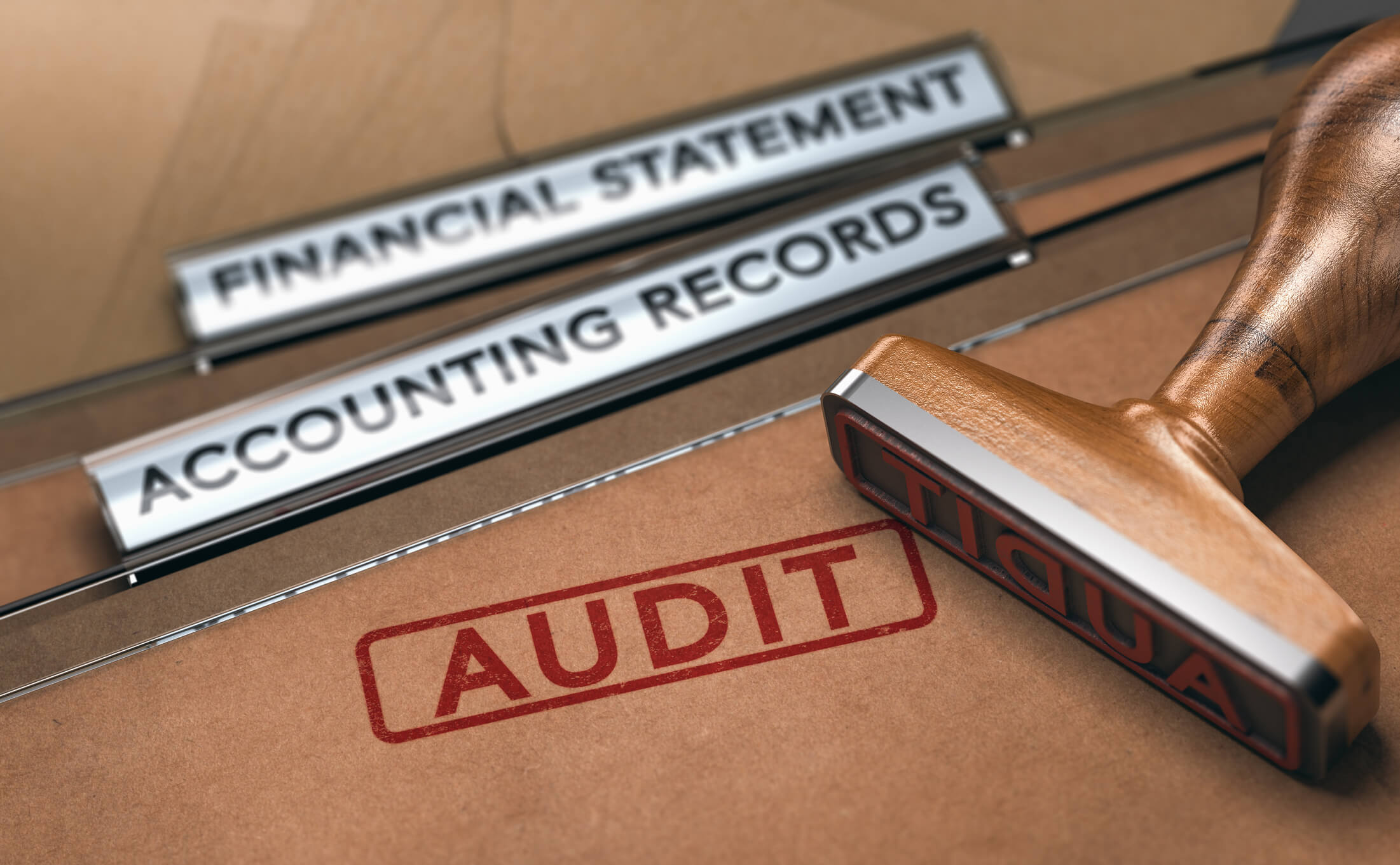 external audit - Complete Controller